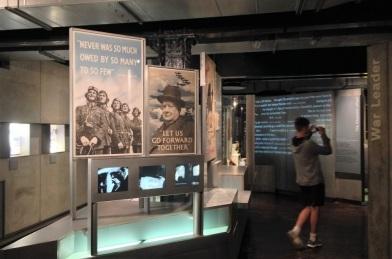 Churchill Museum